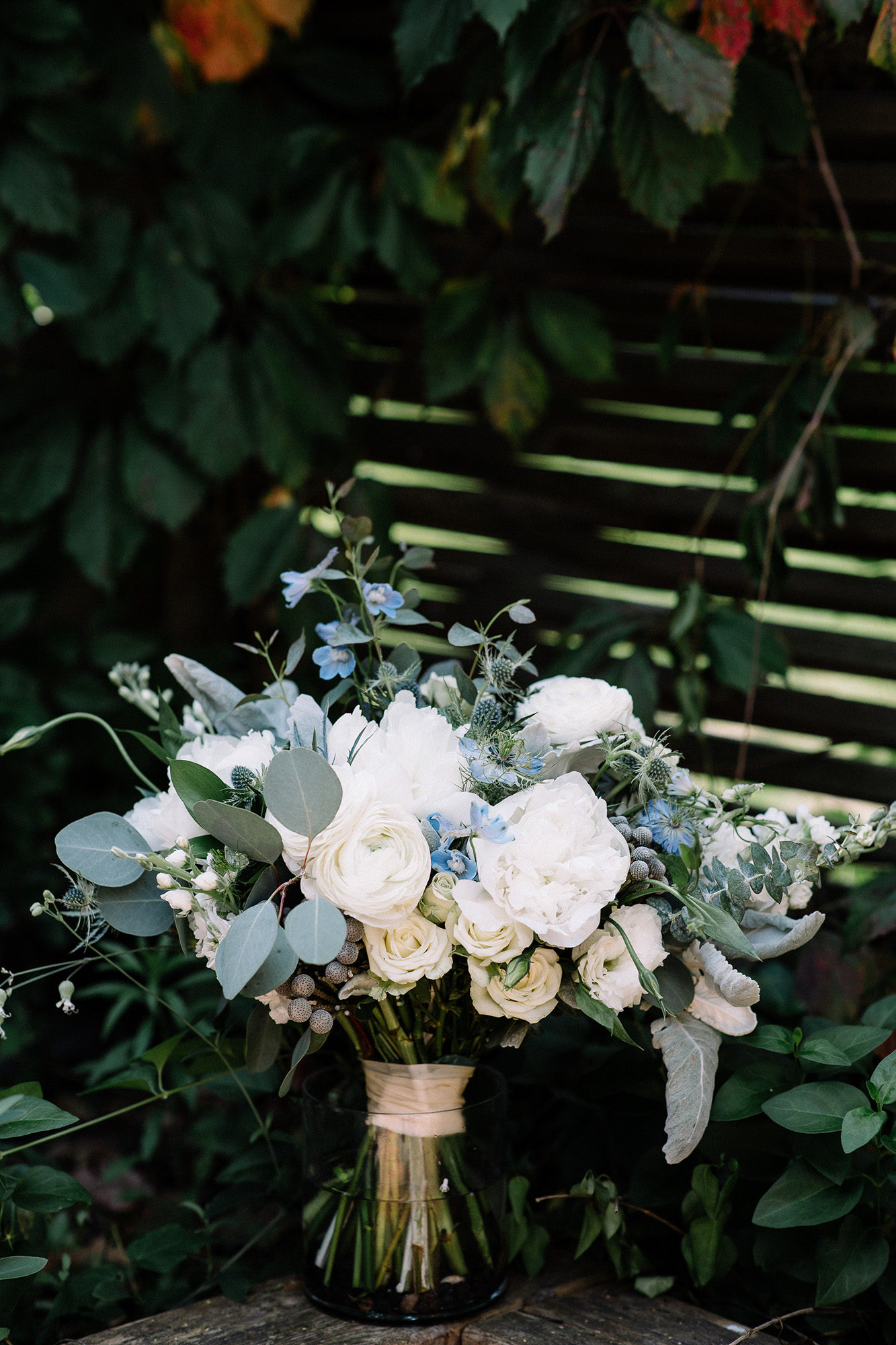 Bay View Weddings Bridal Bouquet